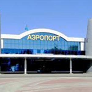 Аэропорты Губкина