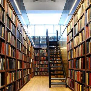 Библиотеки Губкина