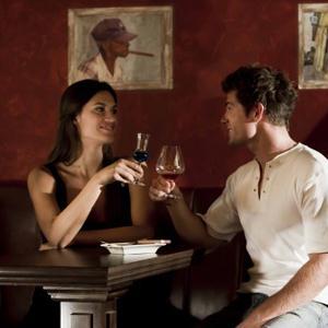 Рестораны, кафе, бары Губкина