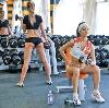 Фитнес-клубы в Губкине