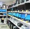 Компьютерные магазины в Губкине