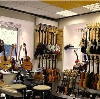Музыкальные магазины в Губкине