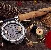 Охотничьи и рыболовные магазины в Губкине