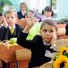 Школы в Губкине