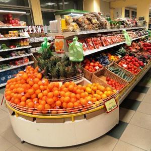 Супермаркеты Губкина