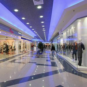 Торговые центры Губкина
