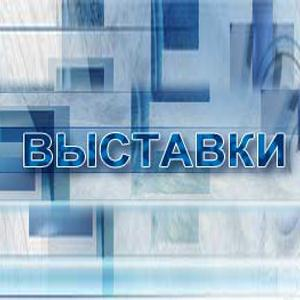 Выставки Губкина