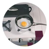 Суши вилку - иконка «кухня» в Губкине